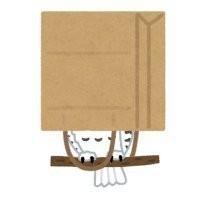 紙フクロウ
