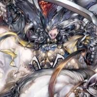クイバタ姫