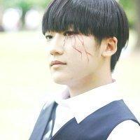 Yusuke_cosplay