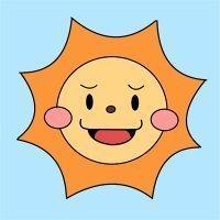ヘタレの太陽