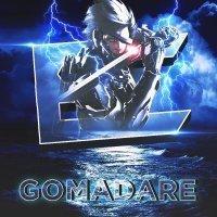 GOMADARE