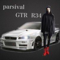 FC.GT-R乗り