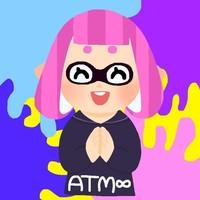 ATM∞パンダクレ