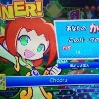 けい☆Chcoru
