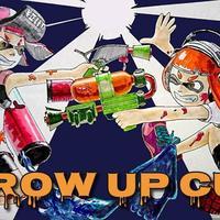 Grow up cup運営