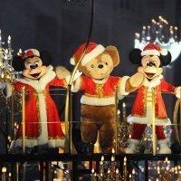 Disney_suzuko