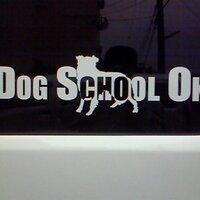 DogSchoolOKA