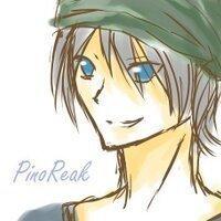 pinoreak