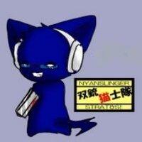 青猫耳のさっとん