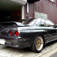 車種増やせやぁ!GT-R弱体化しろぉ!