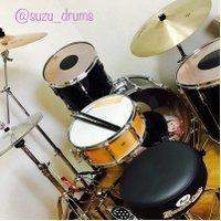 suzu_drums