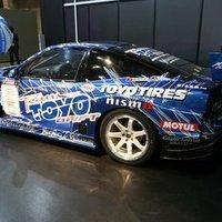 ToyotiresDrift