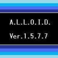 低PS型「アルロイド」