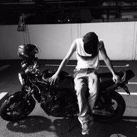 Riderschicken