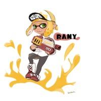 らにぃ Rany