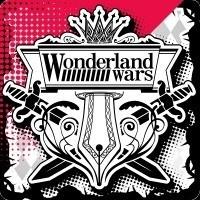 Wonderland Wars 公式