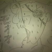 胃が痛い。(´Д`)