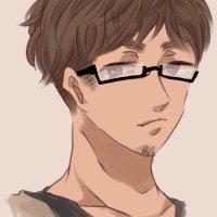 ク〇ミソ♂眼鏡