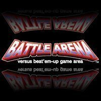 BATTLE ARENA新宿西口