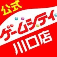 GAME CITY 川口店
