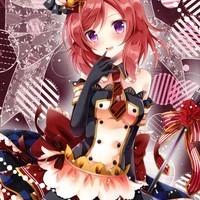 真姫(゜◇゜)♪