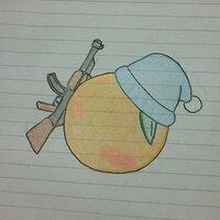 OrangeGlasses32